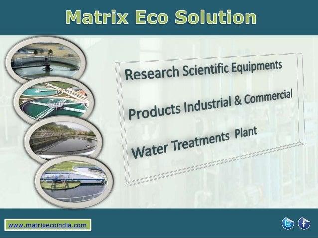 www.matrixecoindia.com
