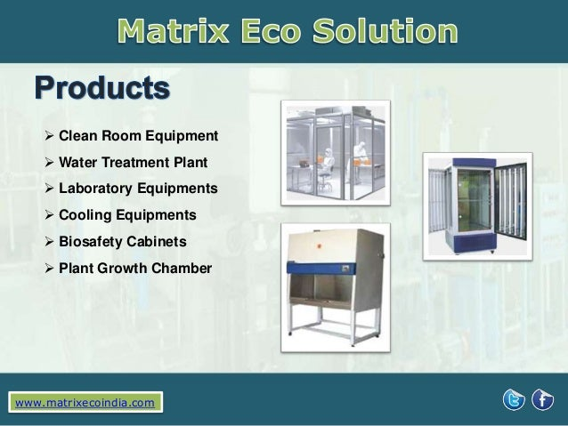  Clean Room Equipment  Water Treatment Plant  Laboratory Equipments   Cooling Equipments  Biosafety Cabinets  Plant ...