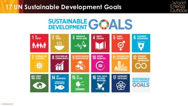 Water and the Sustainable Development Scenario Slide 2