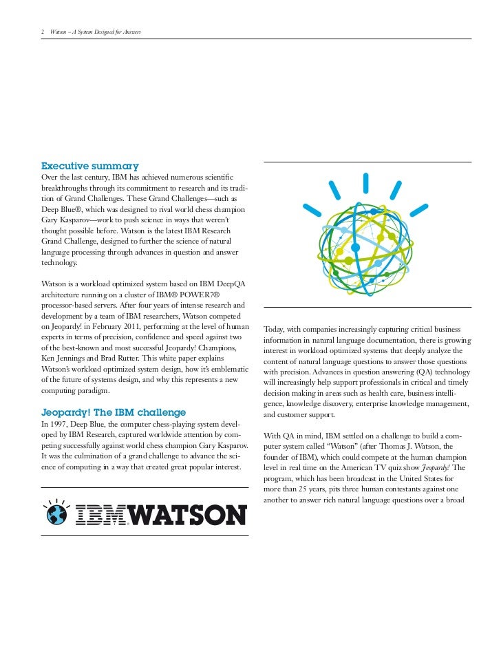 ibm term paper View this term paper on ibm canada over the last an employee lawsuit is a legal issue of paramount importance for ibm canada discontent employees can file a.