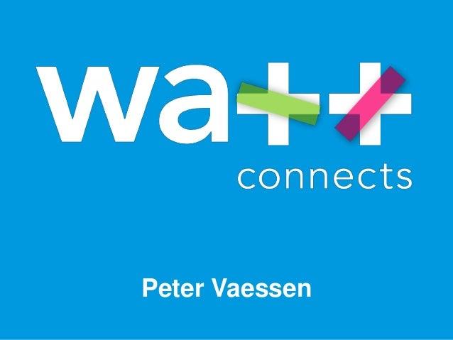 Peter Vaessen