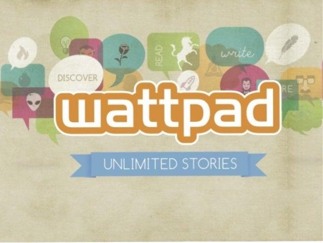 Introduction: Allen Lau et Ivan Yuen, fondateurs de Wattpad (2006) Qu'est-ce que c'est? Plate-forme web, constituée en r...