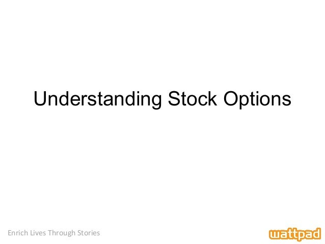 Imposition stock options 2013