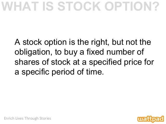 Do i pay tax when i exercise stock options
