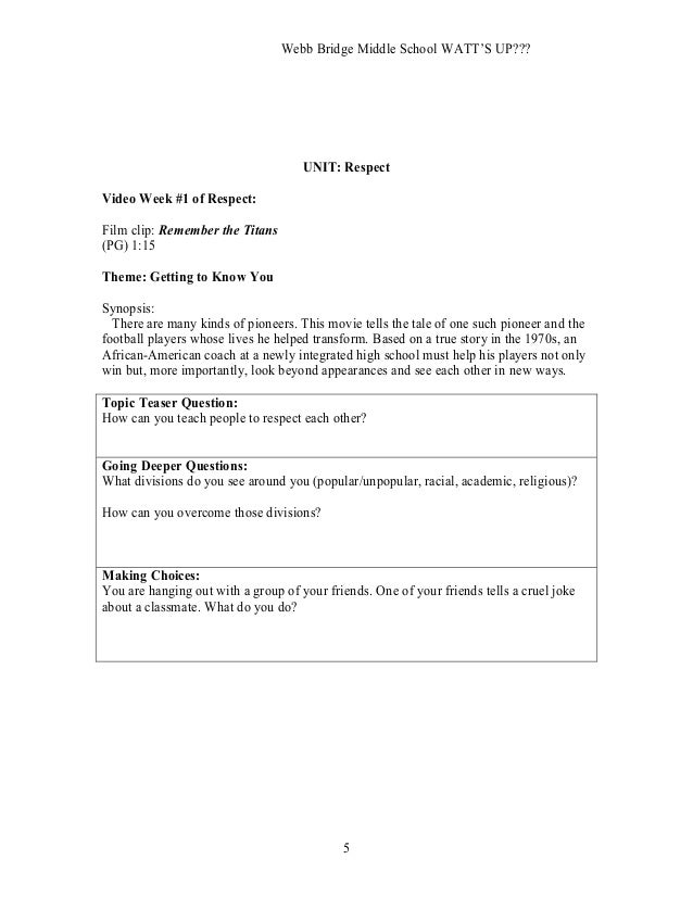 Watts Up Lesson Plan Template - Lesson plan templates for middle school
