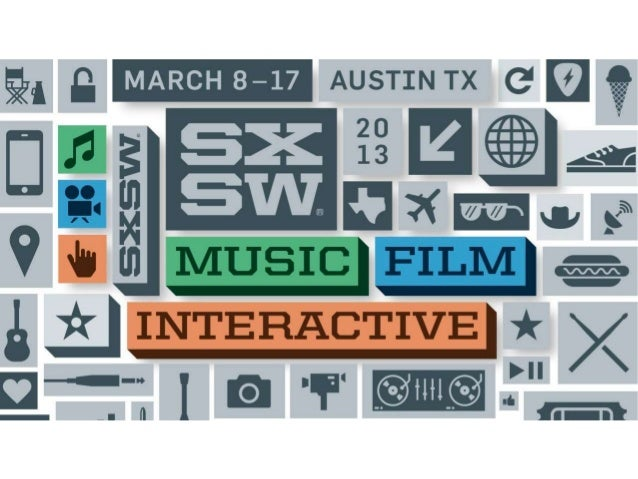 SCIENCE OF VIRALITY SXSW Highlight
