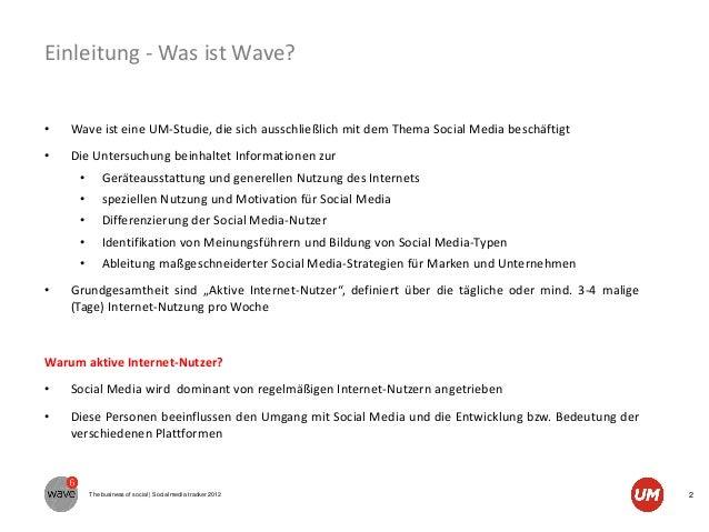 Consumidores Digitais: Wave 6 – The business Of Social  Slide 2
