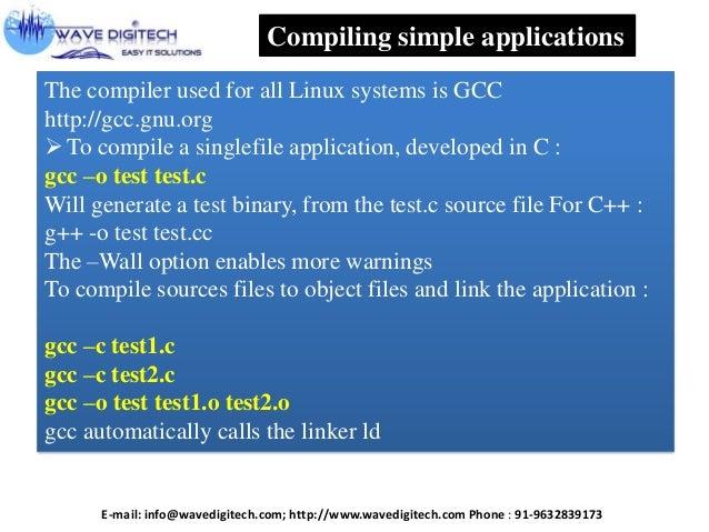 The C, UNIX, and UNIX/Linux Commands Series