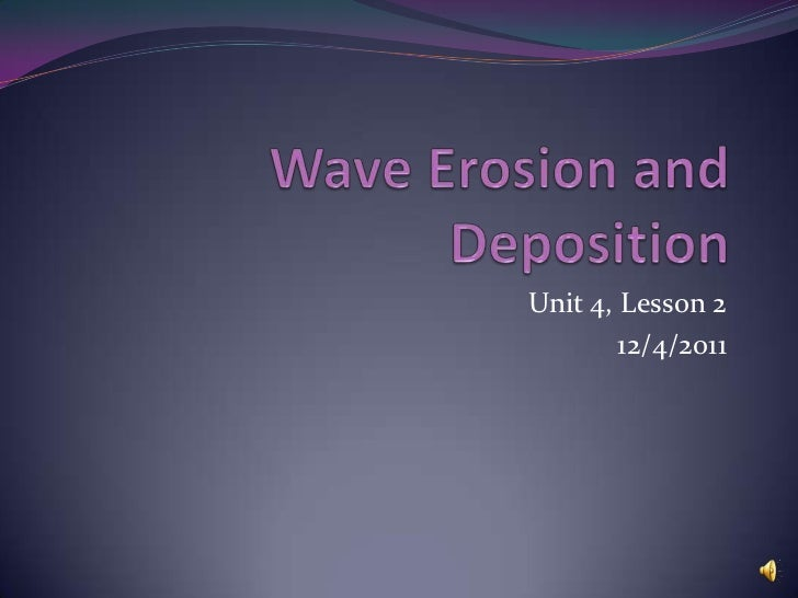 Unit 4, Lesson 2        12/4/2011
