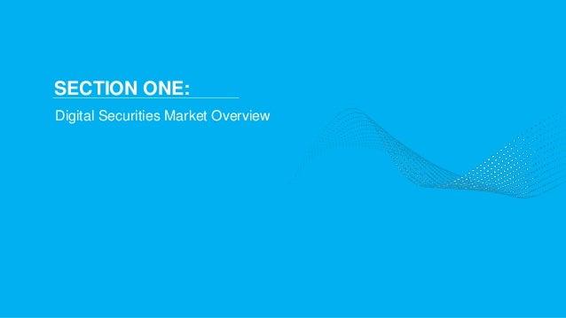 Wave Financial + TQ Tezos: State of Digital Securities  Slide 3