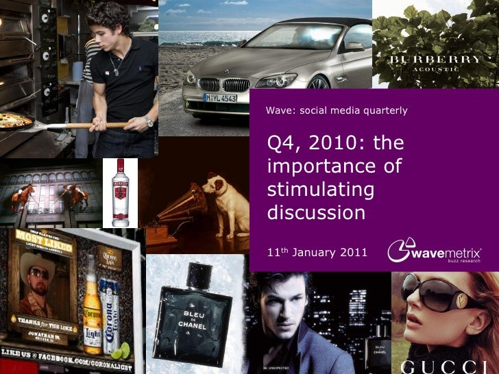 Wave social media quarterly   q4 2010