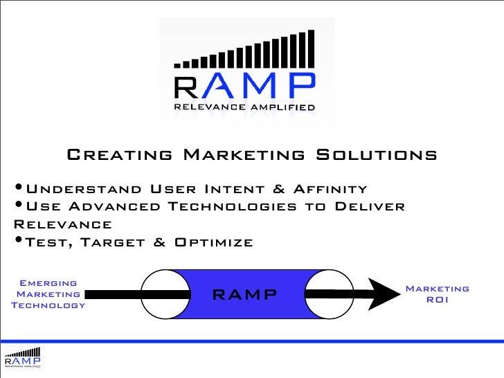 OnSite Tageting Strategy Slide 3