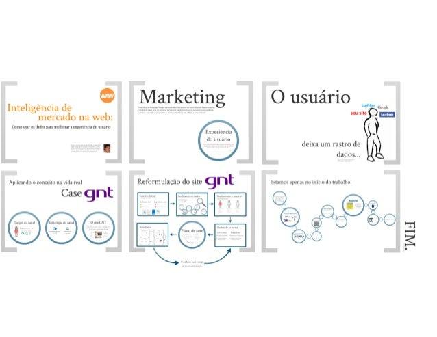 Case GNT: Como melhorar a experiência do usuário com web analytics
