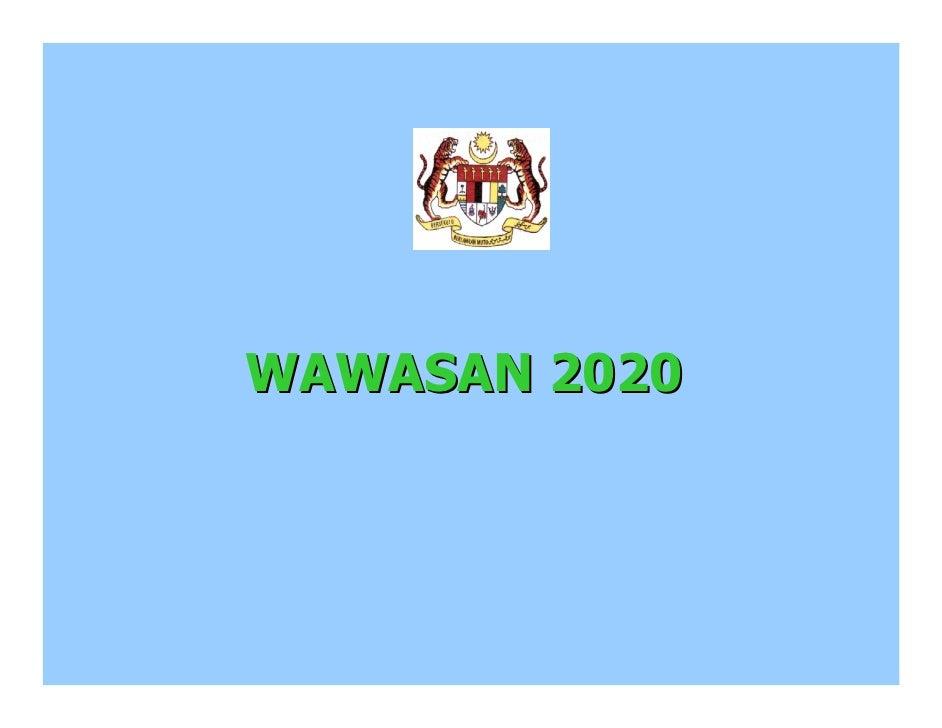 WAWASAN 2020