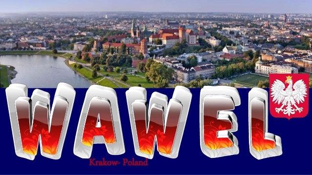 Krakow- Poland