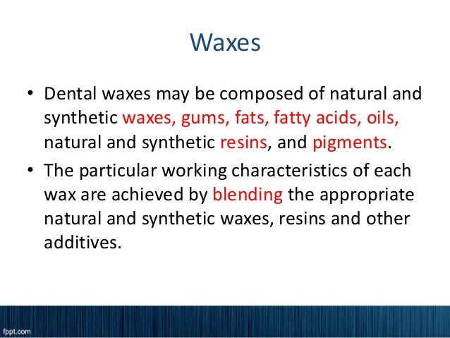 Natural Fats And Oils Are Composed Of