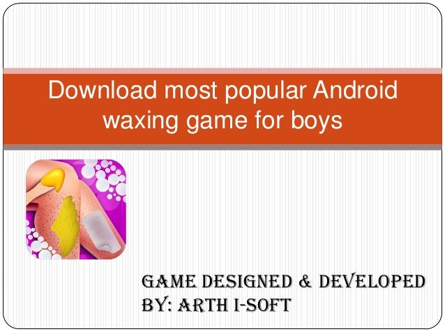 game for boy download
