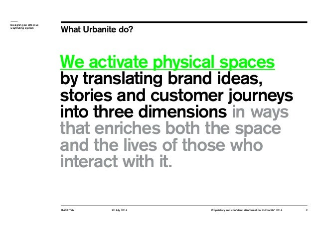 Creating Impactful Spatial Experiences by Carlo Giannasca Slide 2