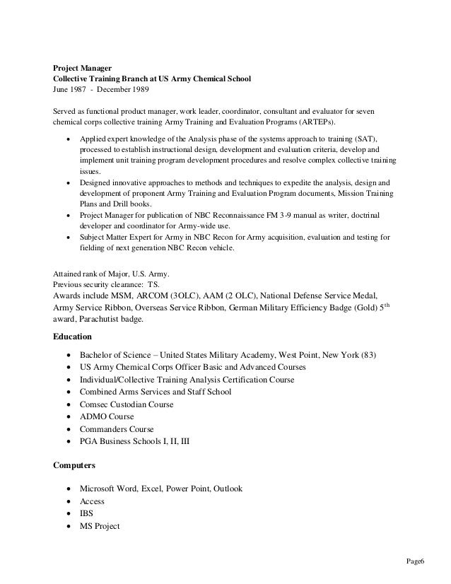 cpol resume builder resume how write student for first job federal