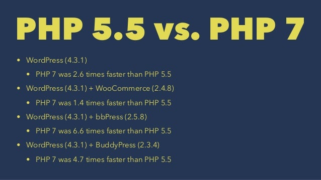 However, 67.9% of all PHP sites are currently powered by versions that should be considered dead