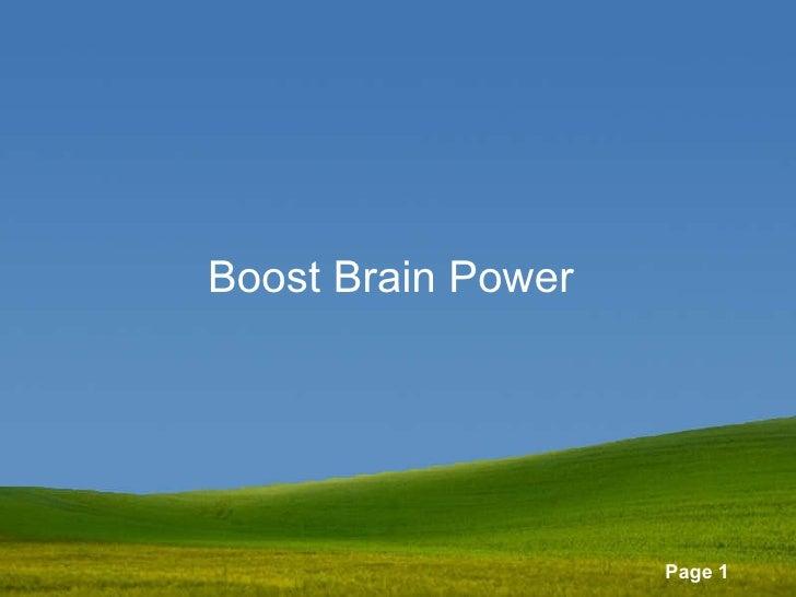 Best vitamins for brain focus