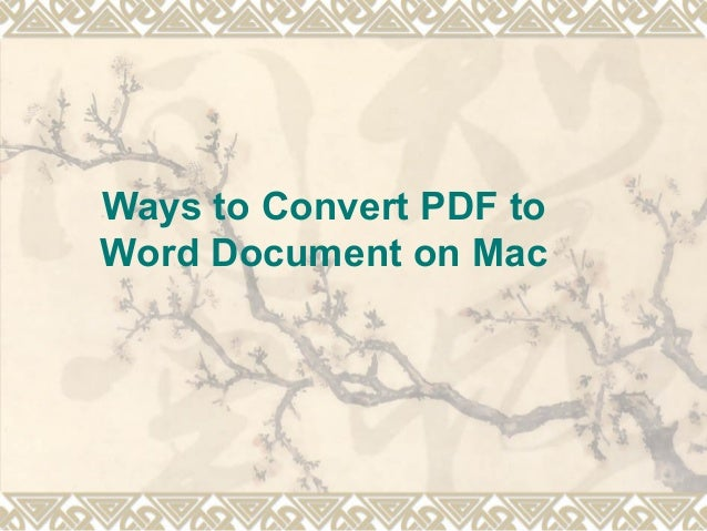 how to open a word document on mac
