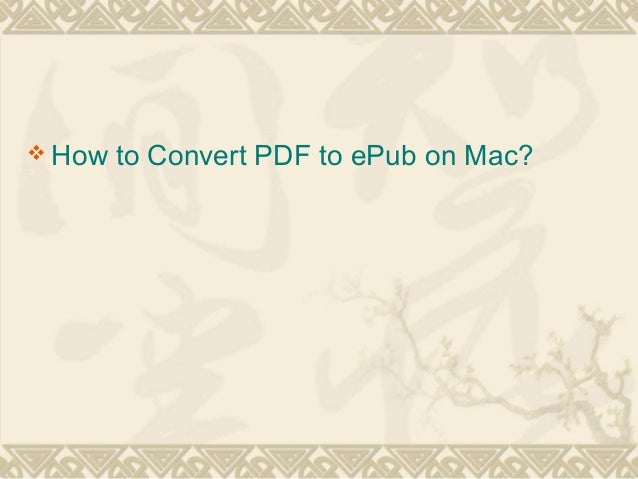 how to change word document to pdf on mac