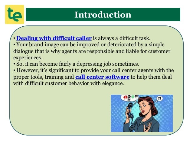 how to prepare for a difficult phone call