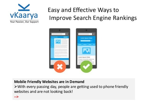 How to Improve Your Website's Google Rank - Lifewire