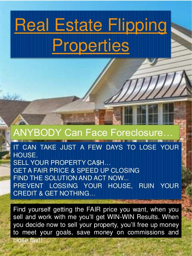 How to start flipping houses for Become a house flipper