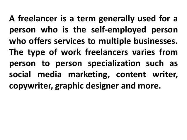 How to Start Building Career in Freelance Digital