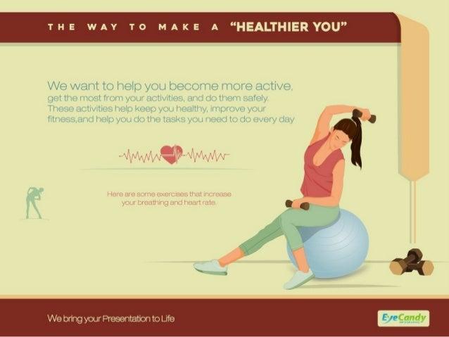Way to a healthier you