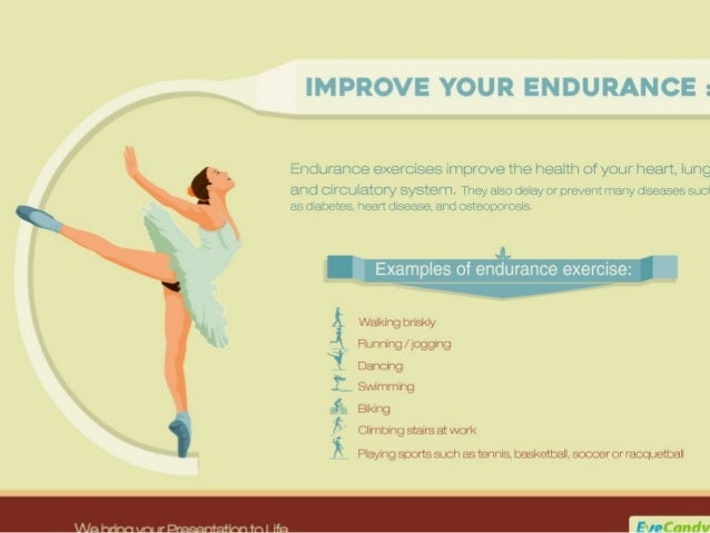 Way to a healthier you Slide 2