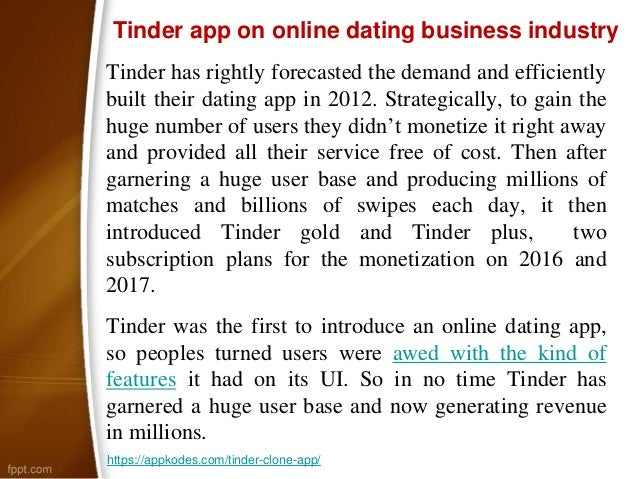 How to start my own online dating business