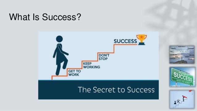 Way to success Jan 20, 2021 Slide 2
