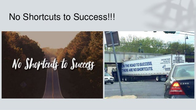 Way to success Jan 20, 2021 Slide 3