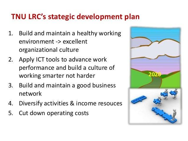 Education center business plan