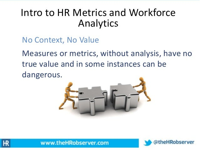 Introduction to hr metrics and workforce analytics analytics 6 intro to hr ccuart Images