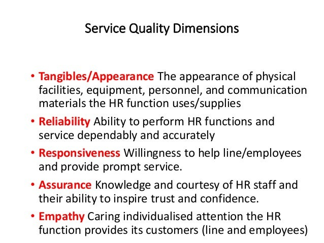 measuring services quality Title: measuring service quality: a reexamination and extension created date: 20160801131203z.