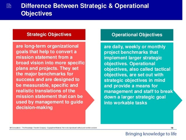 Achieving Organisational Goals Webinar Slides