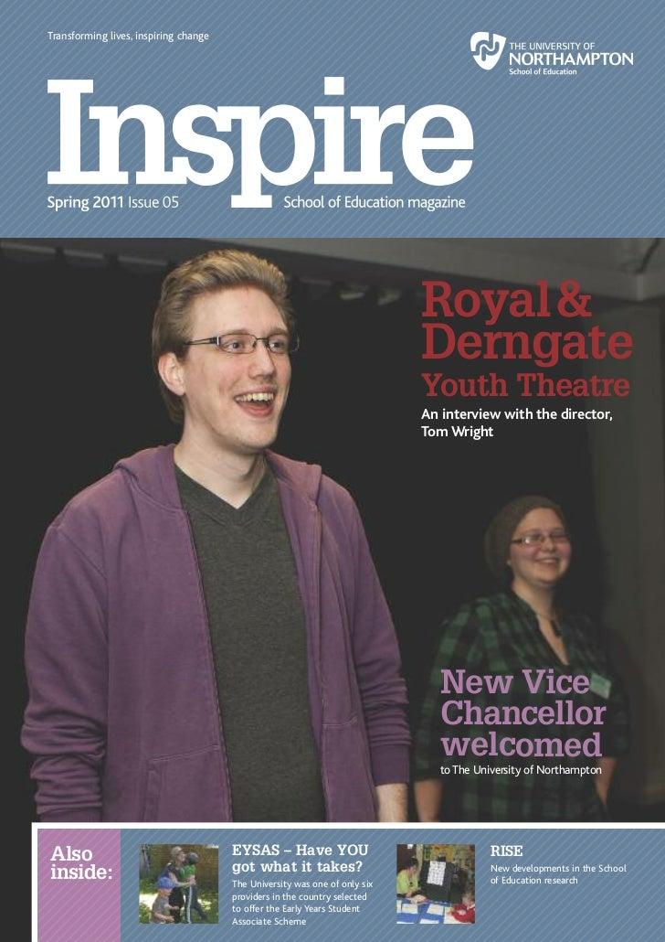 Transforming lives, inspiring change                                                                            Royal &   ...