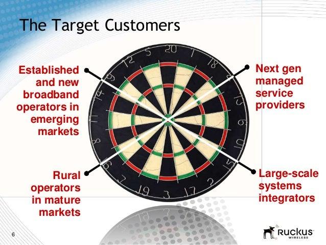 6The Target CustomersRuraloperatorsin maturemarketsNext genmanagedserviceprovidersLarge-scalesystemsintegratorsEstablished...