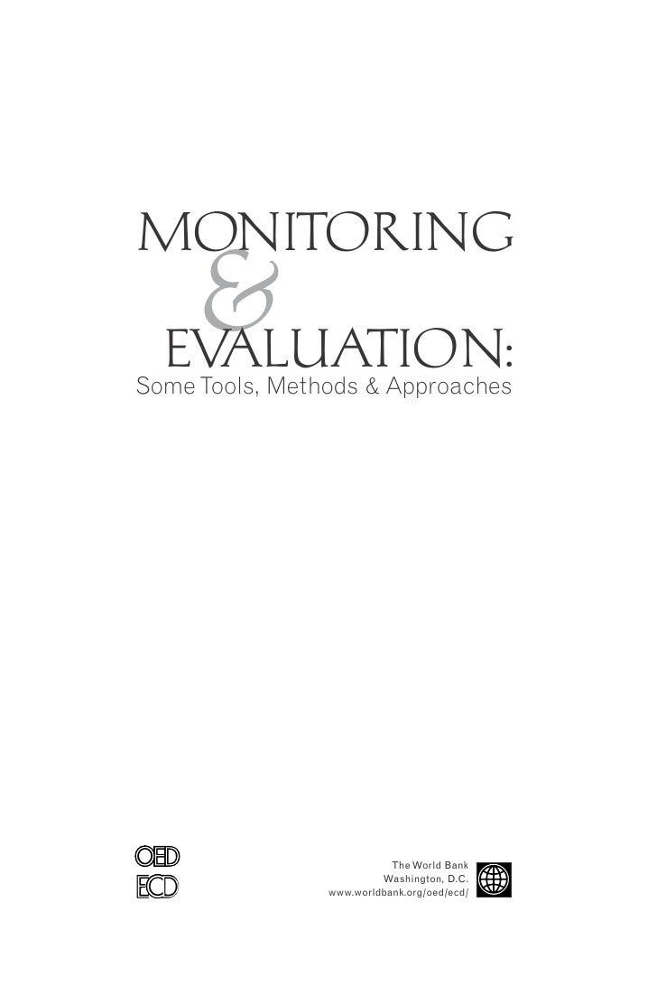 Wb evaluation me_tools_2004_pdf