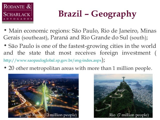 brazil economy facts population gdp inflation download pdf