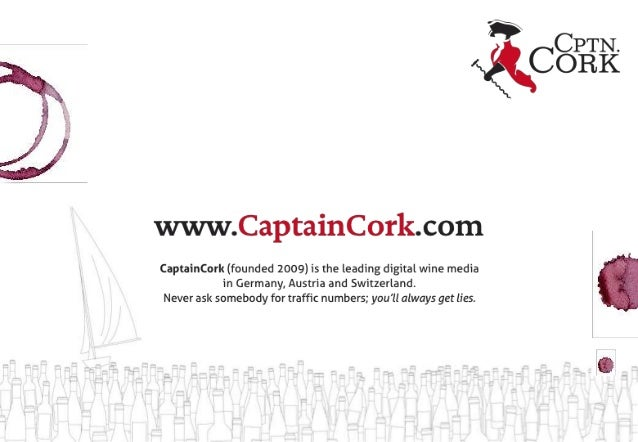 www.CaptainCork.com  Find your Identity I 2