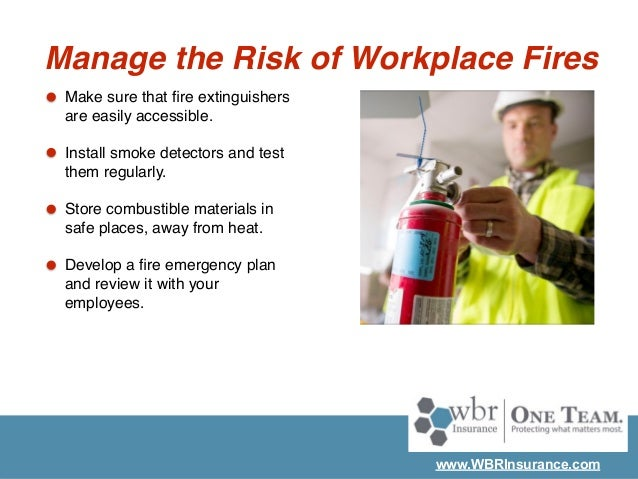 Fire safety tips for the workplace and home - The basics of fireplace safety ...
