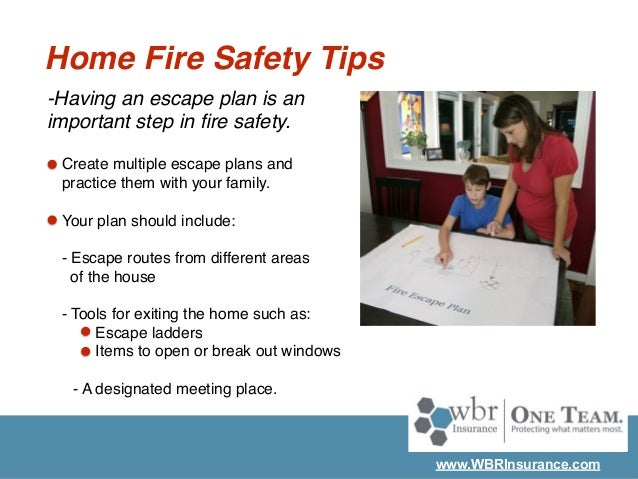 Fire safety tips for the workplace and home for House fire safety tips