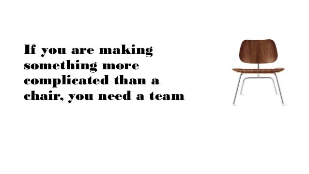 Every success needs a GREAT team And great teams are diverse