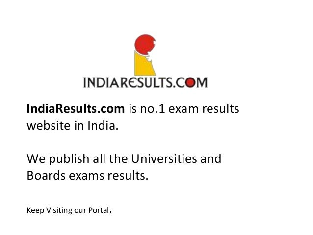 Wbscte Diploma 2nd & 4th sem Results 2017 at IndiaResults com