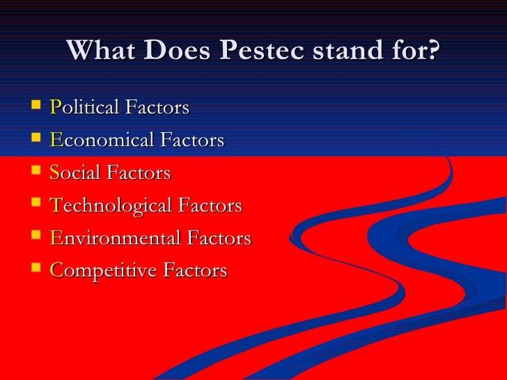 PESTEC Slide 2